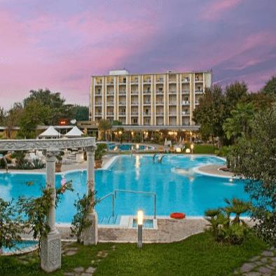 Hotel Harrys' Garden