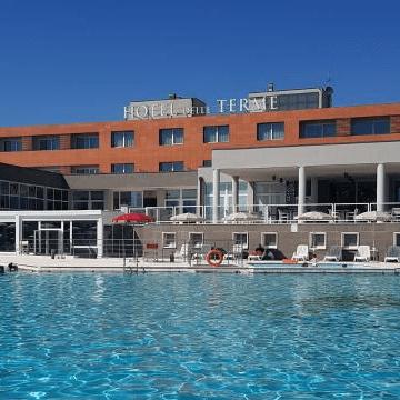 Hotel delle Terme di Venturina